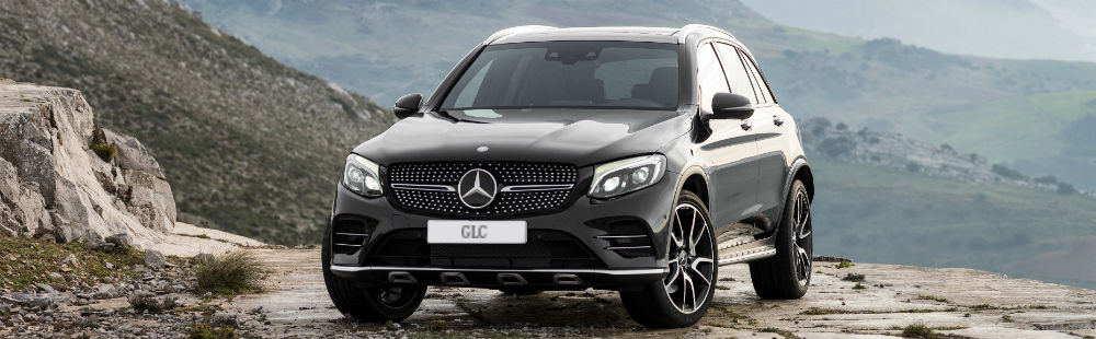 GLC SUV Offer